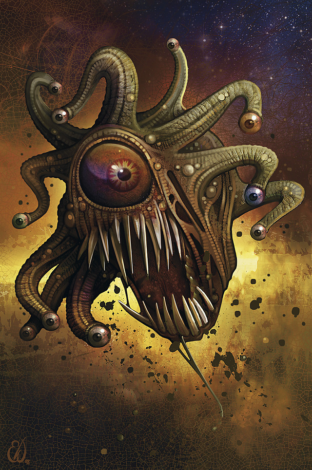 1000+ images about Beholder on Pinterest | deviantART ...